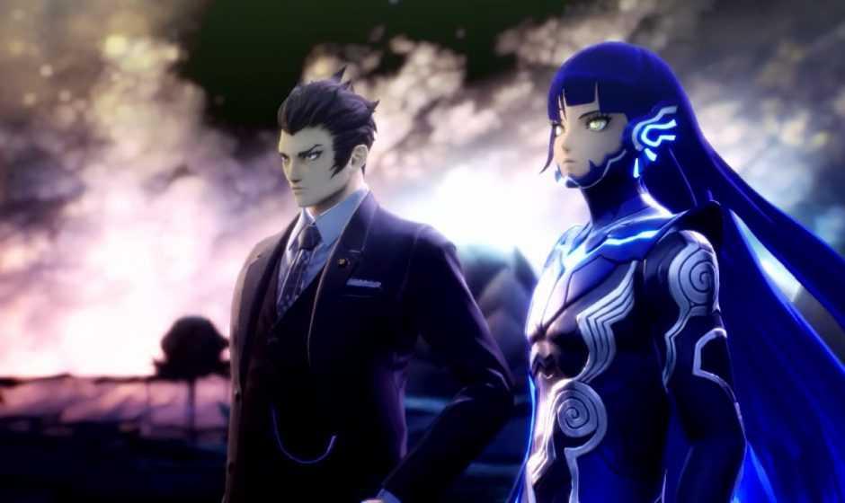 Shin Megami Tensei V: novità su DLC e safety mode nel nuovo trailer