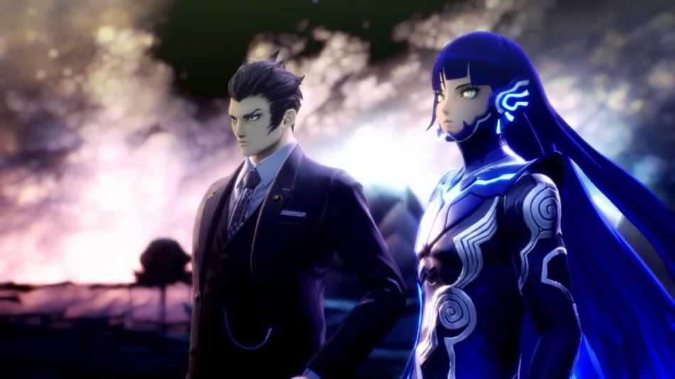 Shin Megami Tensei V: nuovo trailer mostra le meccaniche del gameplay