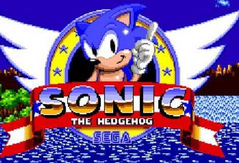 Sonic the Hedgehog: asta da record anche per il riccio blu