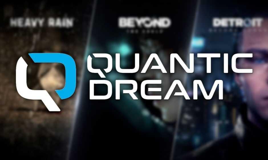 Star Wars porterebbe Quantic Dream verso giochi action