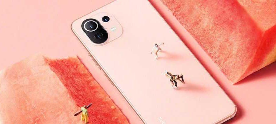 Xiaomi Mi 11 Lite 5G NE: la fascia media che ci piace
