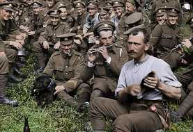 Ravenna Nightmare Film Fest: They shall not grow old