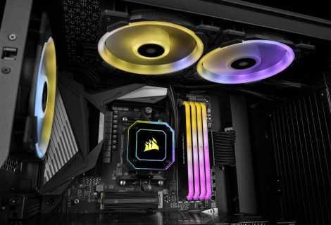 CORSAIR DDR4 VENGEANCE RGB: nuovi modelli di RAM per la storica linea