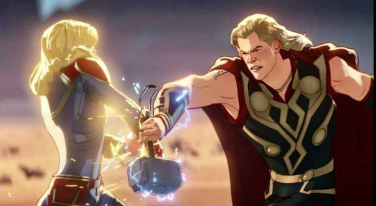 Recensione What If...? episodio 7: Thor un bello senz'anima