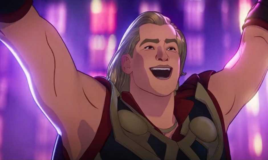 Recensione What If…? episodio 7: Thor un bello senz'anima