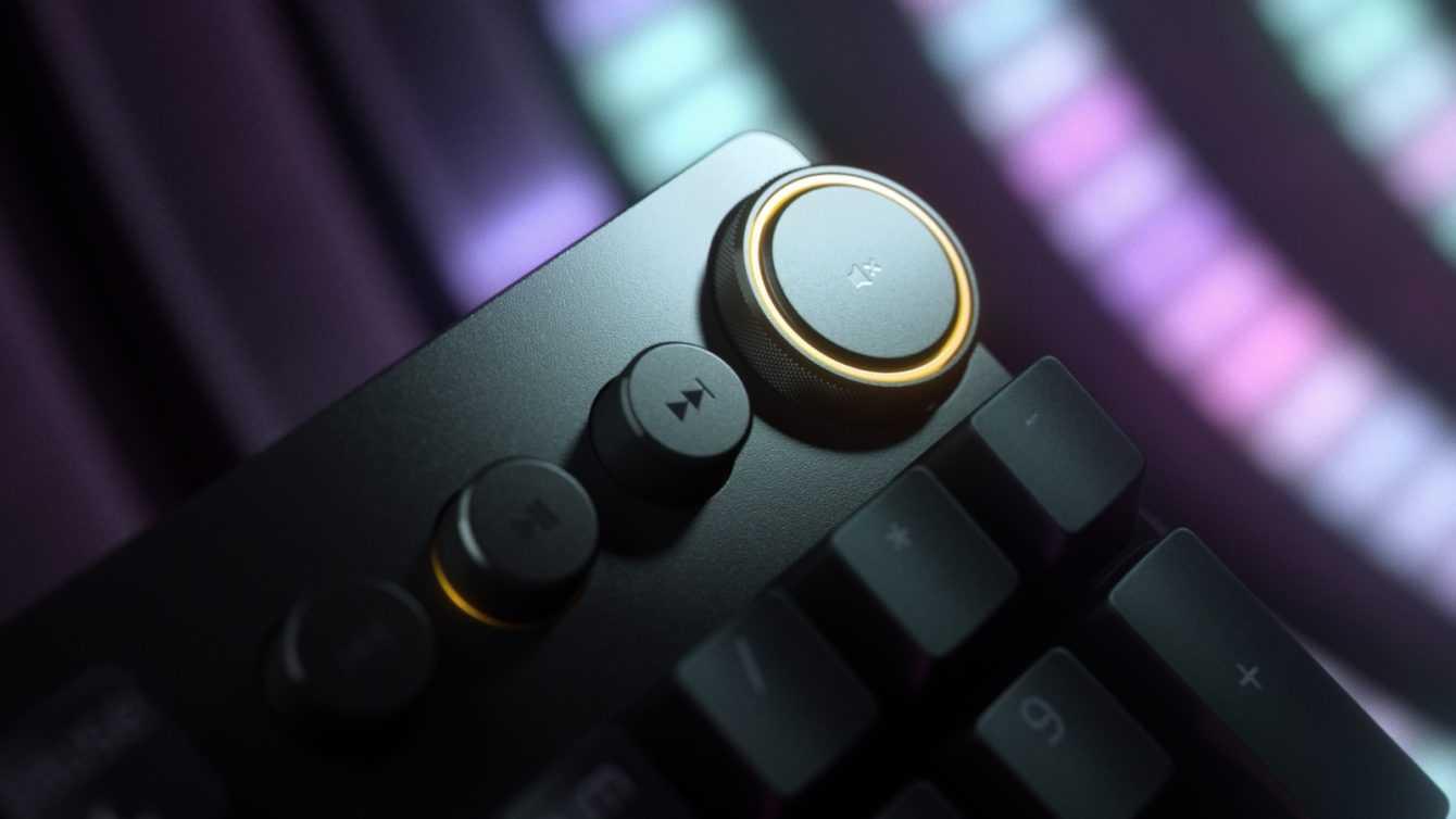 Razer Huntsman V2: presentate le nuove tastiere da gaming