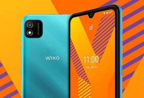 Wiko Y62 Plus: annunciato ufficialmente