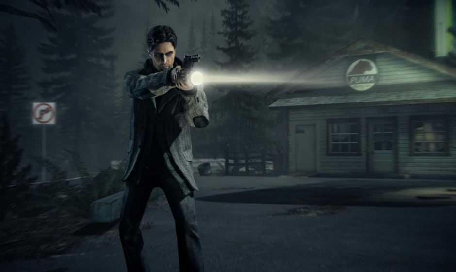 Alan Wake Remastered: le differenze con l'originale in un trailer di comparison