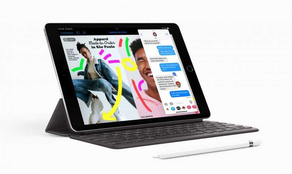 Nuovo iPad: annunciato ufficialmente
