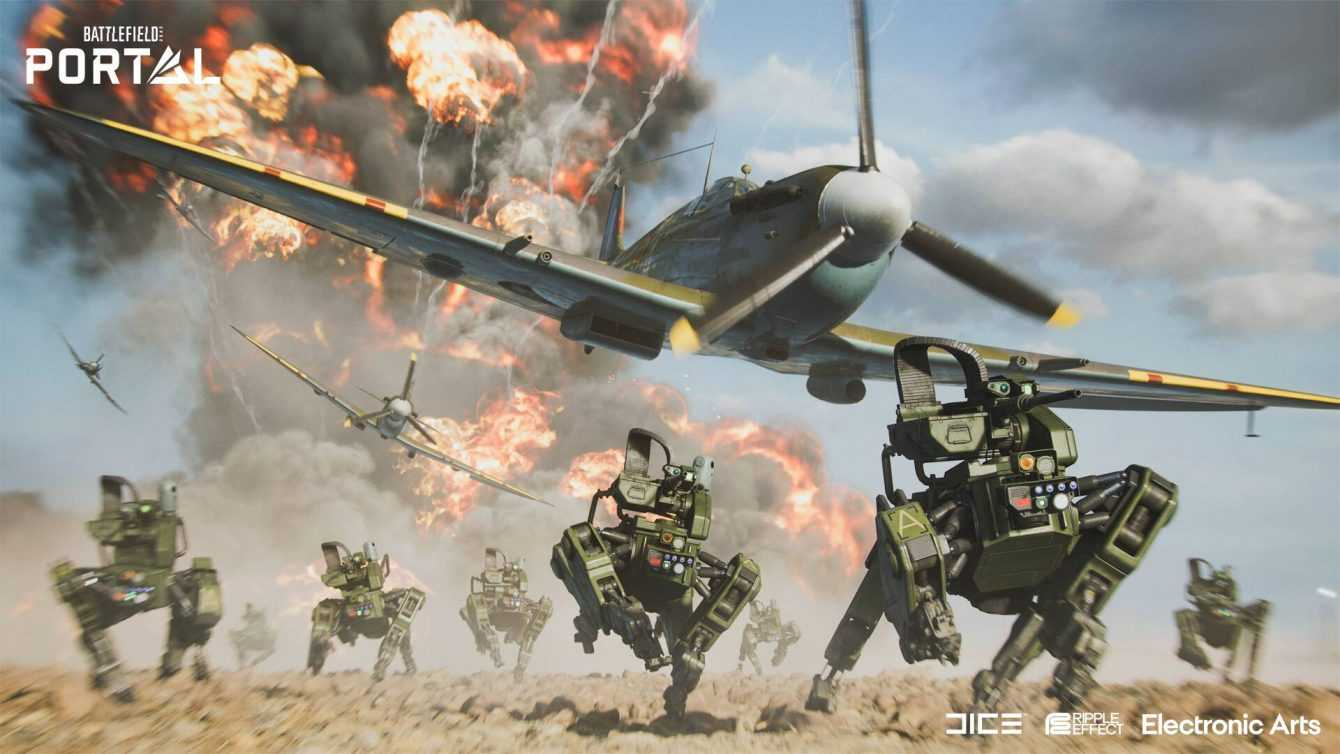 Battlefield 2042: trucchi e consigli per la beta