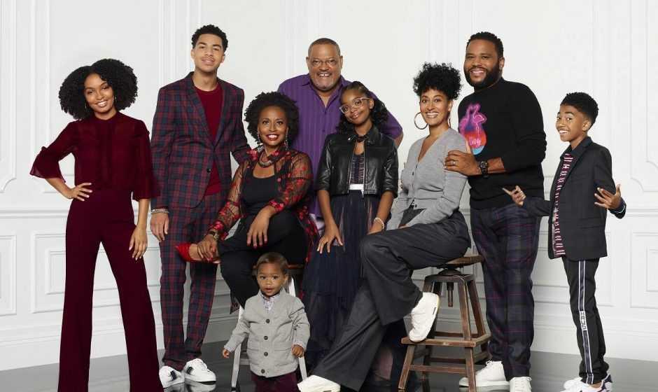 Black-ish: la sesta stagione su Disney+