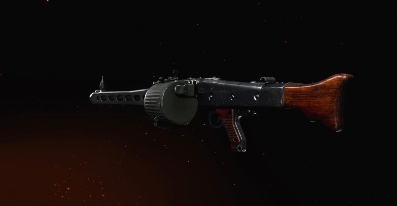 COD Vanguard: le migliori armi da usare nella beta