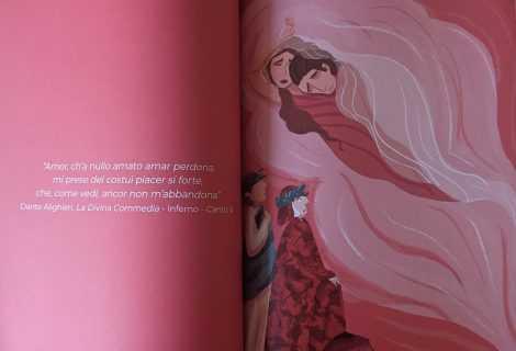 Dante Alighieri raccontato ai bambini | La Divina Commedia