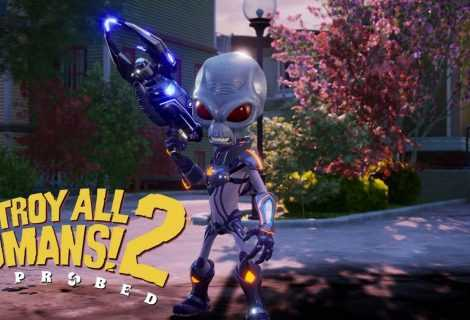 Destroy All Humans Remake 2 è ufficiale: THQ presenta Reprobed!