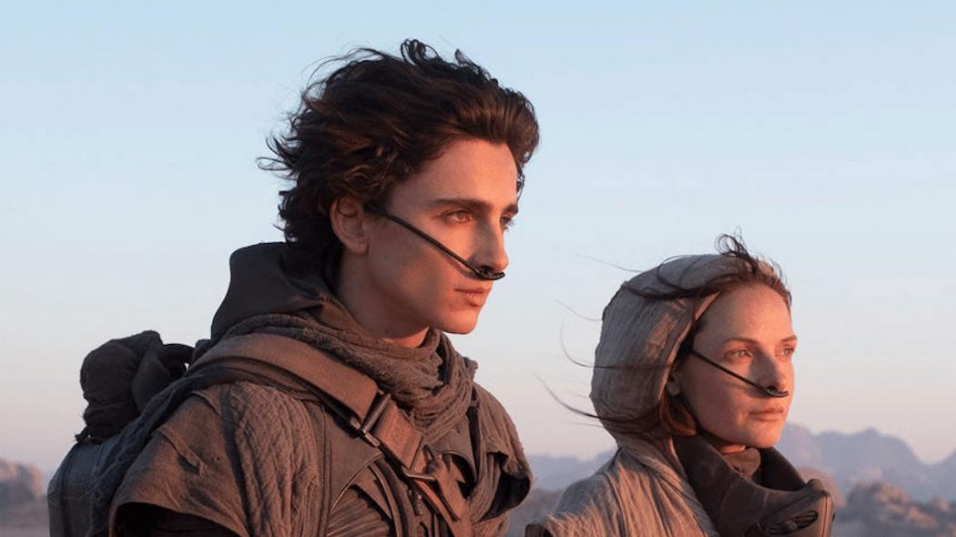 Recensione Dune: l'inizio di una storia straordinaria