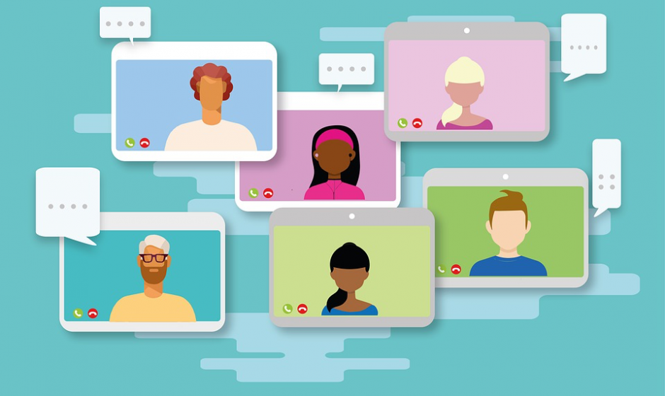 Conferenze online: 5 strumenti essenziali e indispensabili
