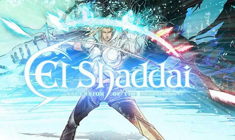 Recensione El Shaddai: Ascension of the Metatron, l'hack 'n' slash ispirato alla tradizione giudaico-cristiana
