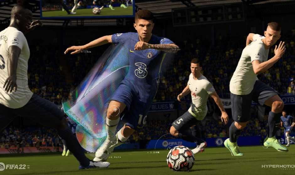 """FIFA 22: il prossimo gioco della serie potrebbe chiamarsi """"EA Sports FC"""""""