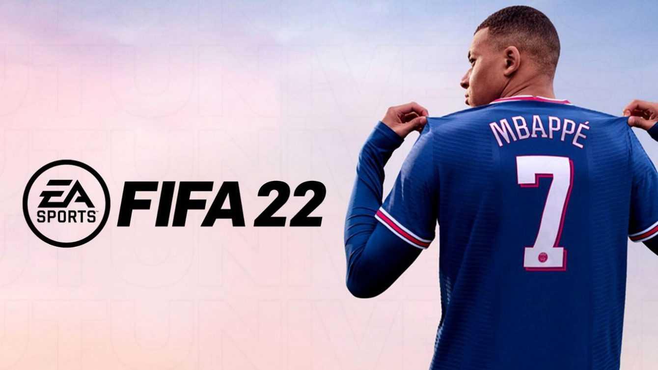 FIFA 22: numeri da capogiro nei primi 22 giorni dal lancio