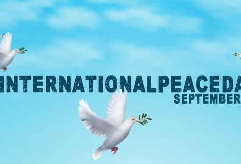 Giornata Internazionale della Pace: 3 libri che ne parlano