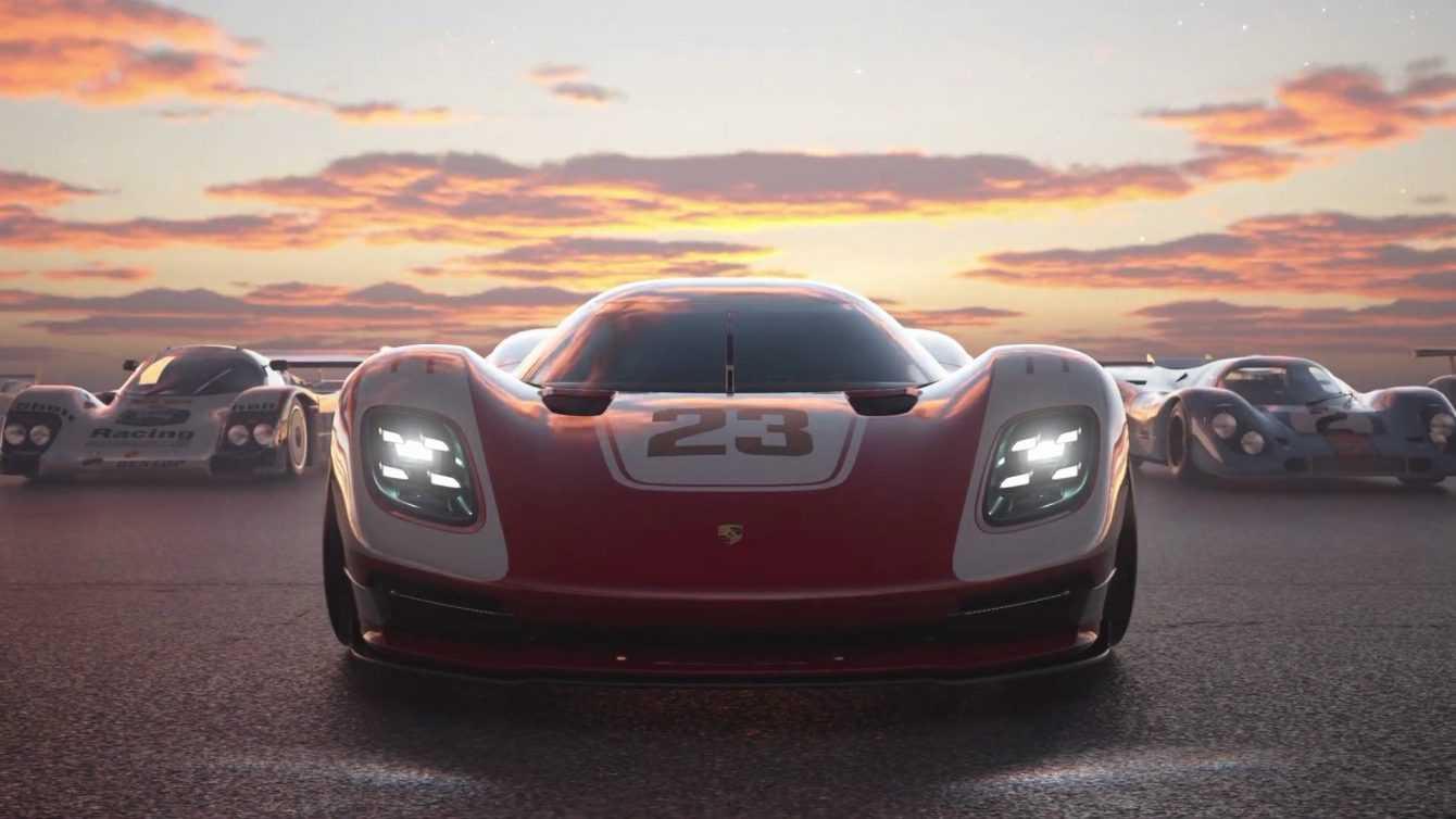 Gran Turismo 7 richiederà la connessione internet per la campagna single player