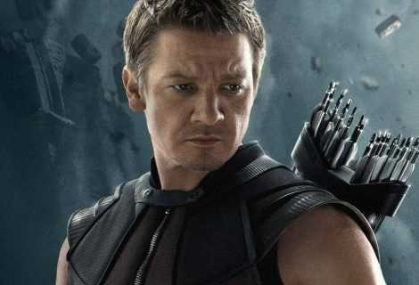 Ecco il primo trailer di Hawkeye, la nuova serie Marvel