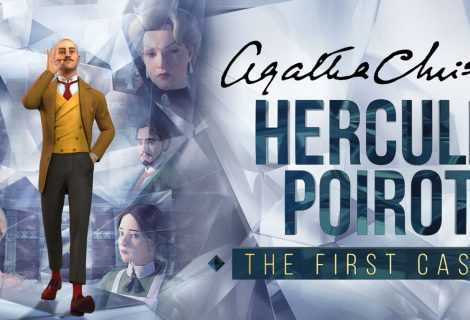 Agatha Christie - Hercule Poirot: The First Cases, nuovo gameplay trailer!