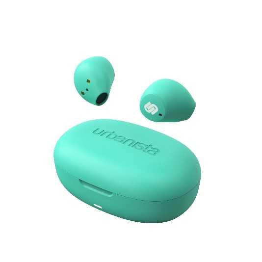 Urbanista Lisbon: disponibili finalmente i nuovi auricolari True Wireless