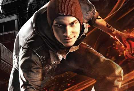 InFAMOUS: nuovo annuncio al prossimo PlayStation Showcase?