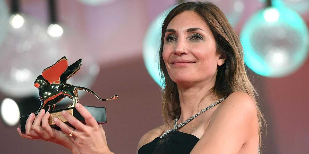 Here are all the winners of Venezia 78