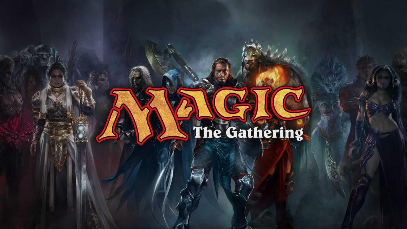 Magic The Gathering Innistrad: disponibile in formato cartaceo l'ultima espansione
