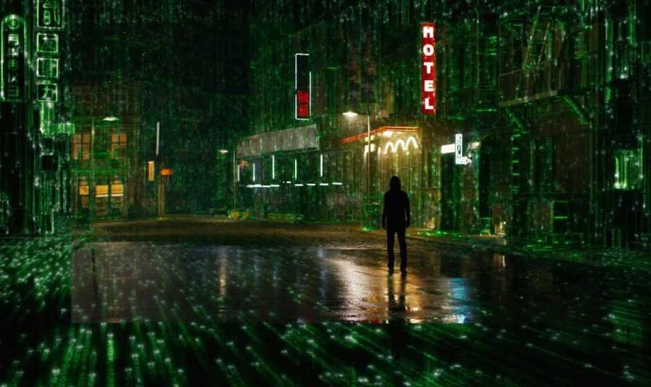Matrix 4: rilasciato l'attesissimo trailer di Matrix Resurrections