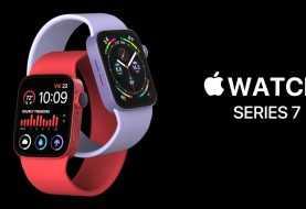 Apple Watch Series 7: svelato ufficialmente