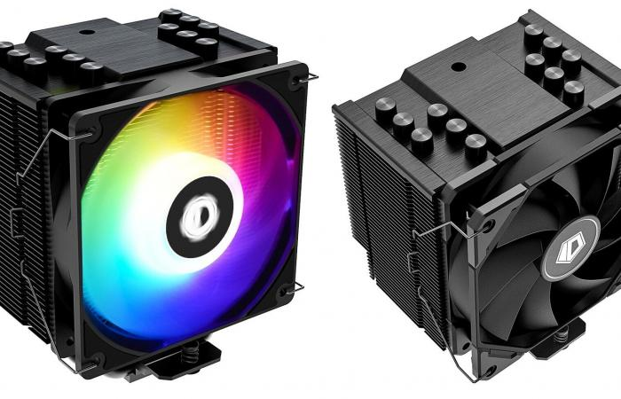 ID-COOLING annuncia i dissipatori CPU SE-226-XT