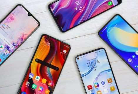 Migliori smartphone sotto 200 euro   Ottobre 2021
