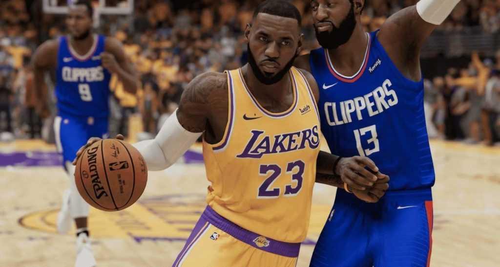 Recensione NBA 2K22 per PS5: il basket su next gen!