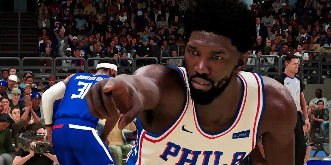 NBA 2K22: guida alla migliore build da Playmaker