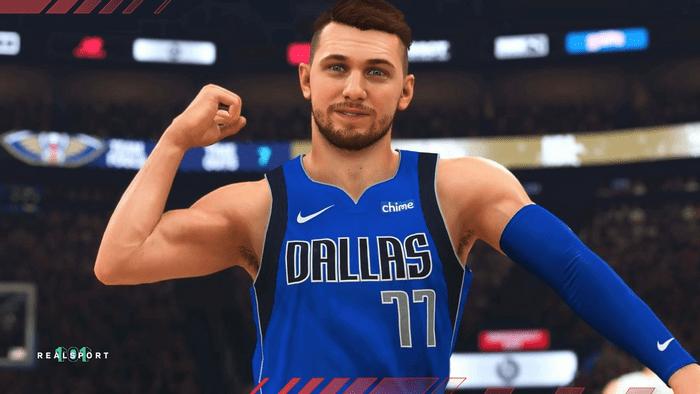 NBA 2K22: guida alla migliore build da Guardia