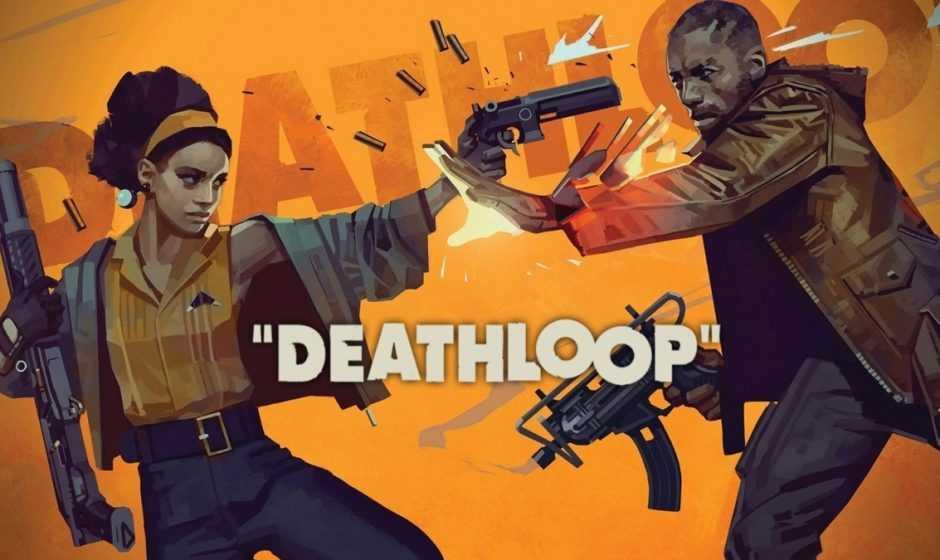 Deathloop: guida a come curarsi
