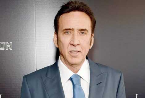 The Old Way: il Western con Nicolas Cage