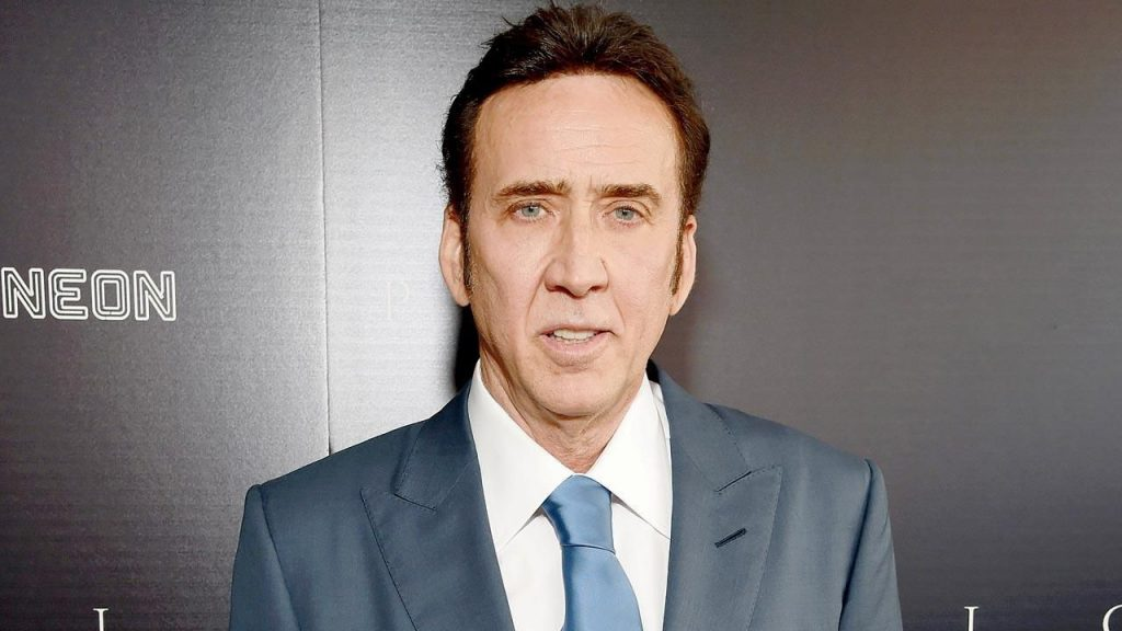 The Old Way: the Western with Nicolas Cage
