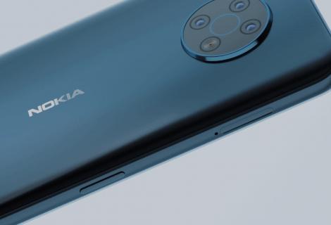 Nokia G50: annunciato ufficialmente