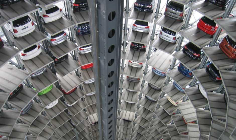 Fleeway di Drivevolve, il software per gestire le flotte aziendali e ottimizzare i costi