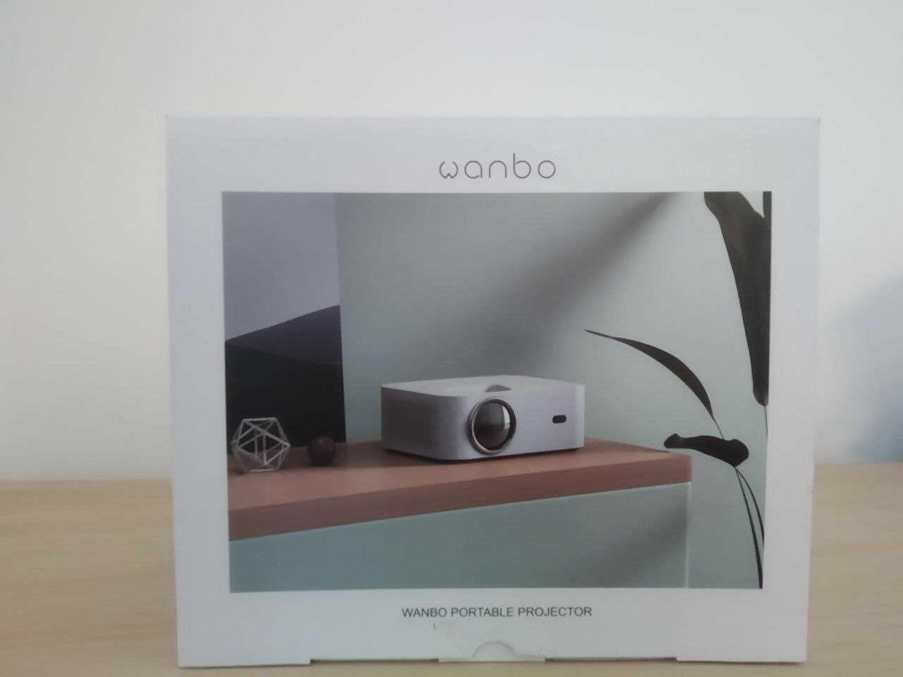 Xiaomi Wanbo X1 review: cheap but effective projector