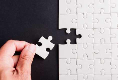 Puzzle game: tra logica e poesia