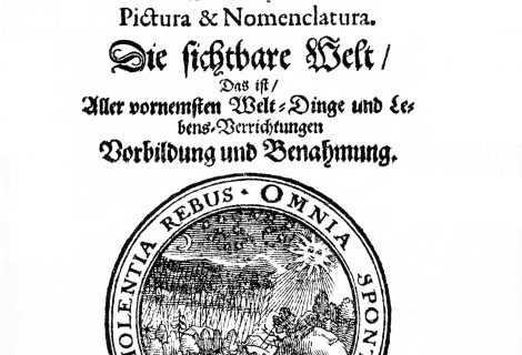 Recensione Orbis Pictus: il primo libro illustrato per ragazzi