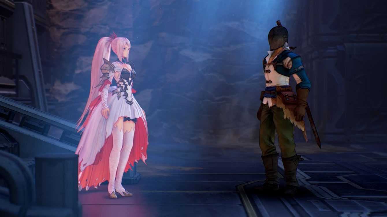 Tales of Arise review: between racism and fat owls!