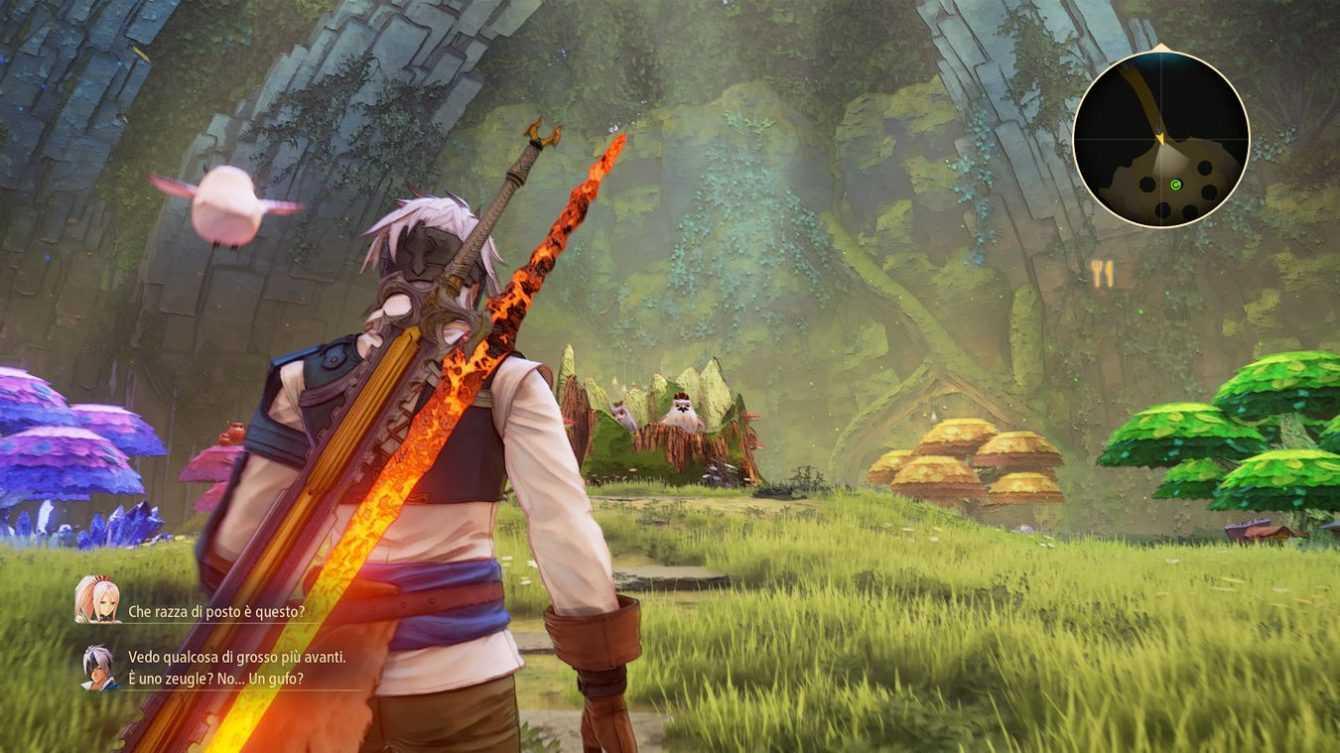 Guida Tales of Arise: trucchi e consigli per giocare al meglio!