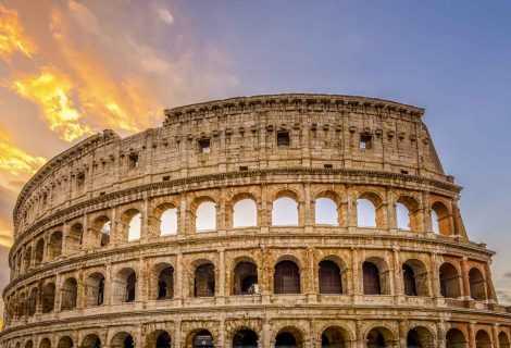 Una vacanza a Roma: alla scoperta delle attrazioni meno conosciute