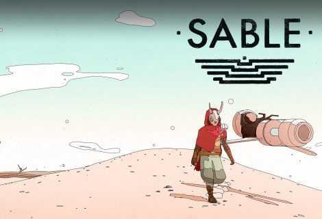 Recensione Sable: il piacere del viaggio e dell'esplorazione